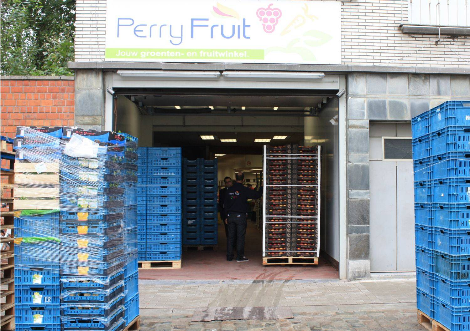Perry Fruit